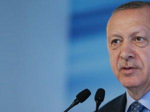 Cumhurbaşkanı Erdoğan'dan anket açıklaması! 'Ciddiyetleri kalmadı'