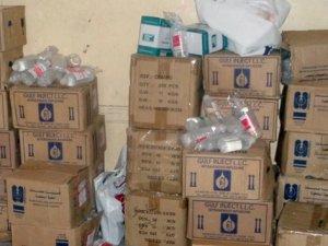 Yemen'de 'kolera' alarmı
