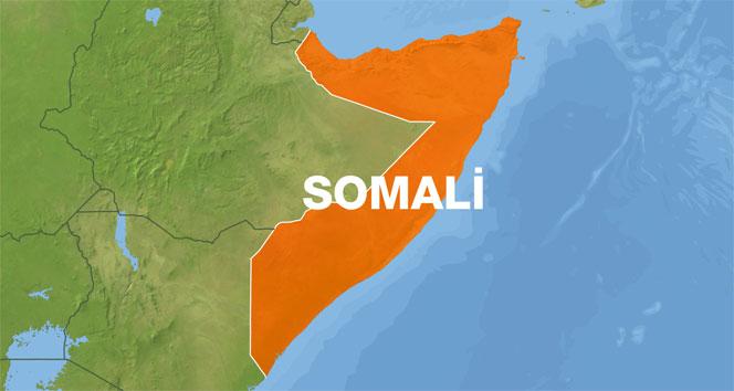 Somali'de patlama: 3 asker yaralı