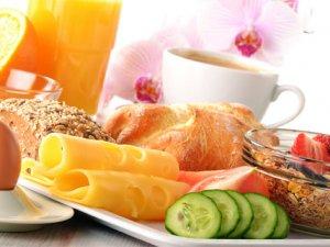 Kahvaltıyı ihmal etmeyin