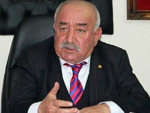 Tunceli Ticaret Odası'ndan PKK'ya çağrı