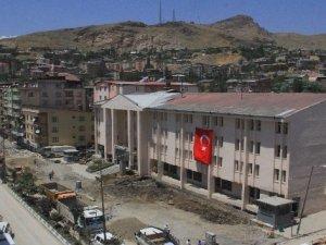 Hakkari'nin yeniden inşası için çalışmalar sürüyor