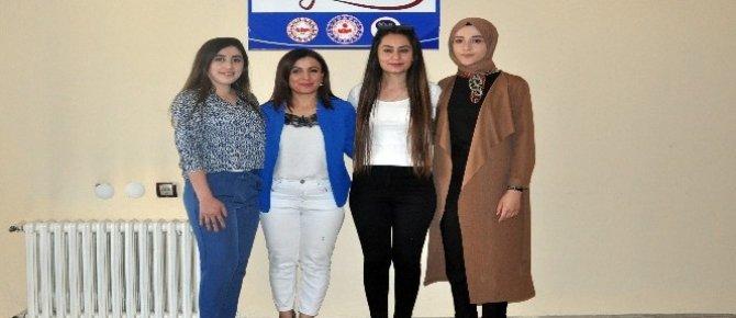 'Yüksekova'da Kadın Olmak' projesi destekleniyor