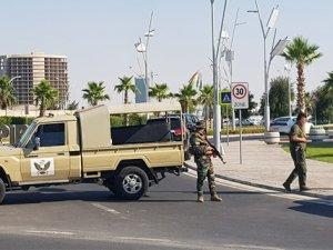 IKBY Hükümeti: 'Erbil saldırısı faillerini yakalamak için ciddi çalışmalar başlatıldı'