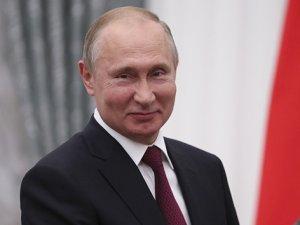 Putin: 'Güvenli Bölge oluşturulması Suriye'nin toprak bütünlüğü için olumlu bir adım'