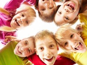 Oyun, çocuklarda etkili terapi