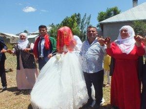 Malazgirt'te asırlık gelenek yaşatılıyor