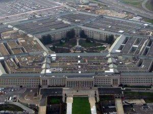 Pentagon: 'ABD Kuvvetlerini Suriye'nin kuzeyinden çektik'