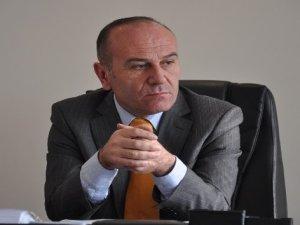 Yüksekova Belediyesi araç filosunu genişletti