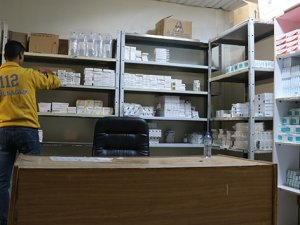 Resulayn Devlet Hastanesi hasta kabulüne başladı