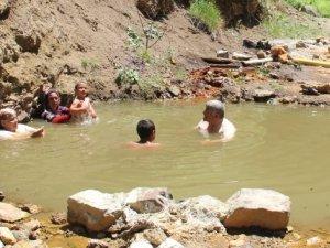rtvin'deki su her derde deva