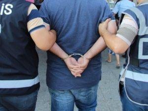 Hatay'da FETÖ operasyonu: 50 gözaltı