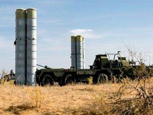 Rusya: 'S-400'lerin üçüncü teslimatı 2020'de'