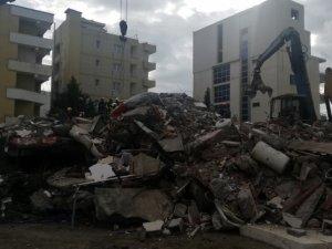 Arnavutluk'ta depremde ölü sayısı 47 oldu