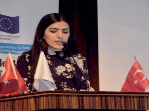 """Yüksekova'da """"Farkındalık İle Bağlan Hayata"""" projesi"""