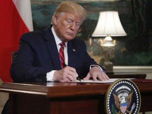 ABD Başkanı Trump için kritik hafta