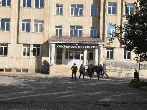 Yüksekova'da 11 köy belediye sınırlarına dahil edildi
