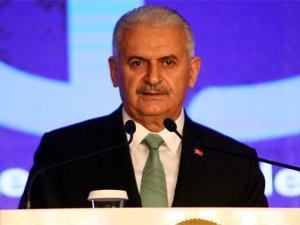 Başbakan Yıldırım'dan partilere 'iç tüzük' çağrısı