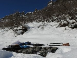 Hakkari'de 'Kapan-3' Operasyonu