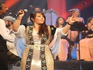45 kişilik Hakkari Senfoni Orkestrası Ankara'yı salladı