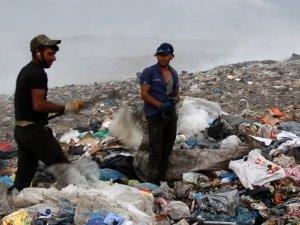 Çöplükte Yaşam Mücadelesi