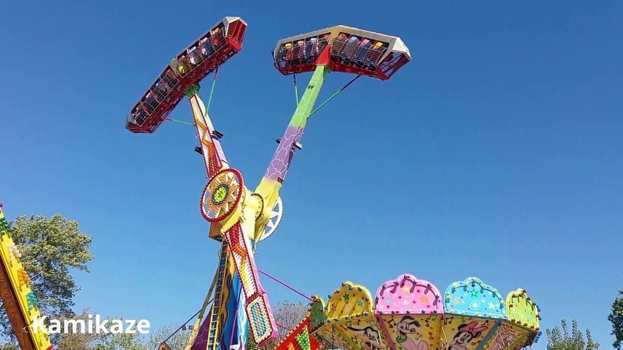 81 ile genelge gönderildi! Lunapark ve tematik parkların açılış tarihi belli oldu