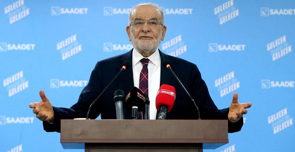 Temel Karamollaoğlu: Sosyal medyaya padişahlık geldi