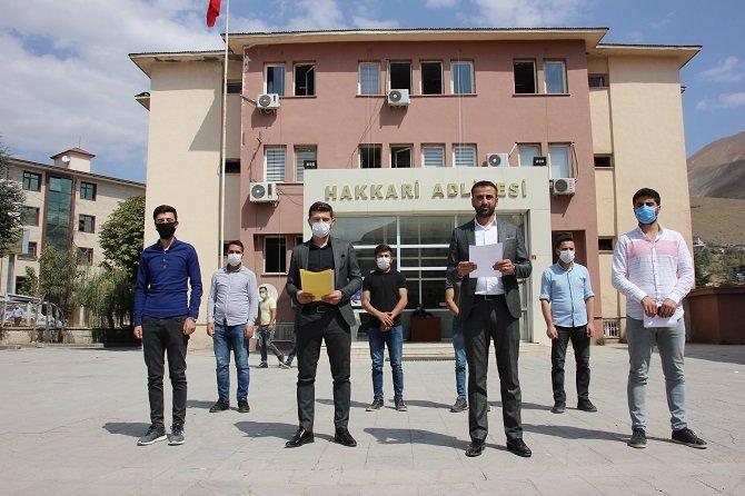 AK Parti'den Mütercimler hakkında suç duyurusu