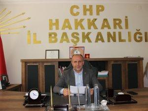 CHP'li başkanlardan ortak basın açıklaması!