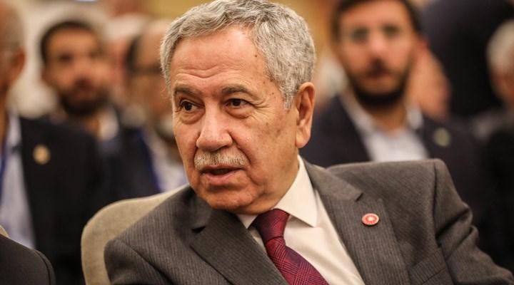 Bülent Arınç, Demirtaş ve Kavala'nın tutukluluğunu eleştirdi