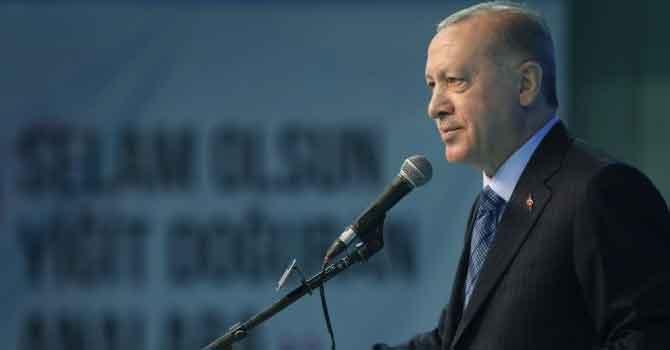 Cumhurbaşkanı Erdoğan duyurdu: 20 bin öğretmen ataması daha yapacağız
