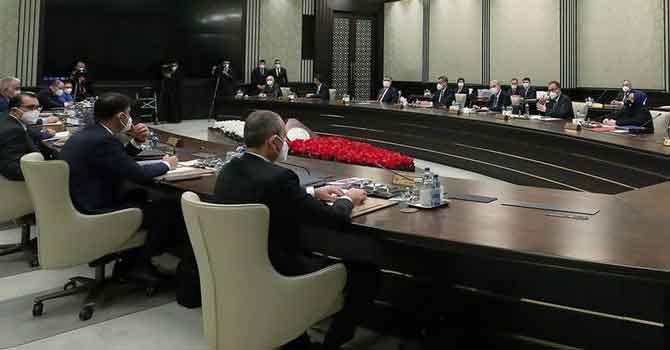 81 il için kader günü: Kademeli normalleşme kararları açıklanacak