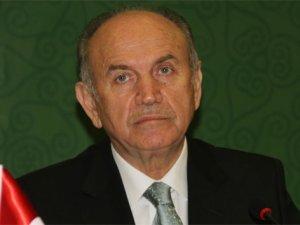 Kadir Topbaş'tan, Kemal Kılıçdaroğlu'na çok sert tepki