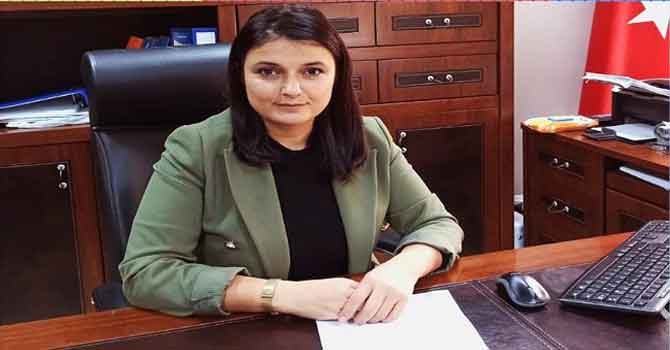 TOBB Hakkari Kadın Girişimciler Kurulu Başkanı Keskin'in Anneler Günü mesajı