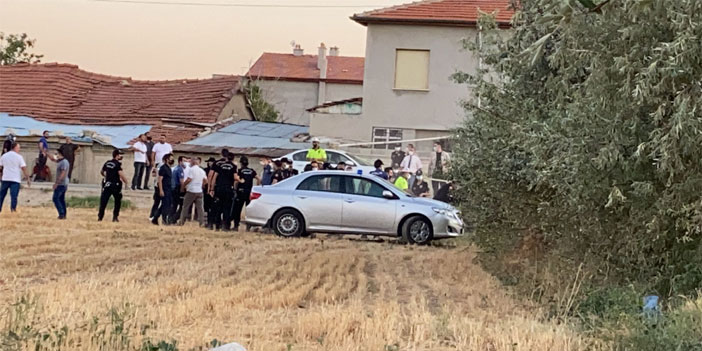 Konya'da Kürt aileye saldırı: 7 ölü