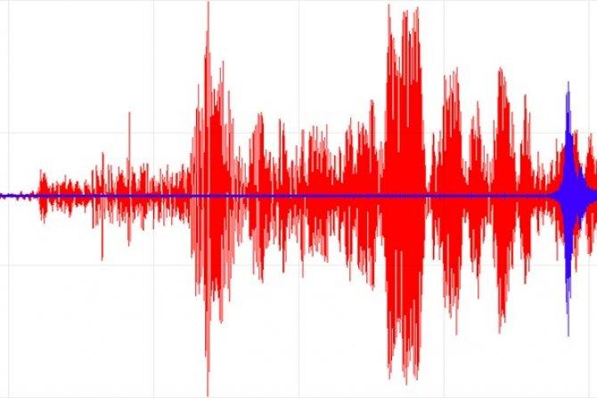 Kütahya'da 5 büyüklüğünde deprem!