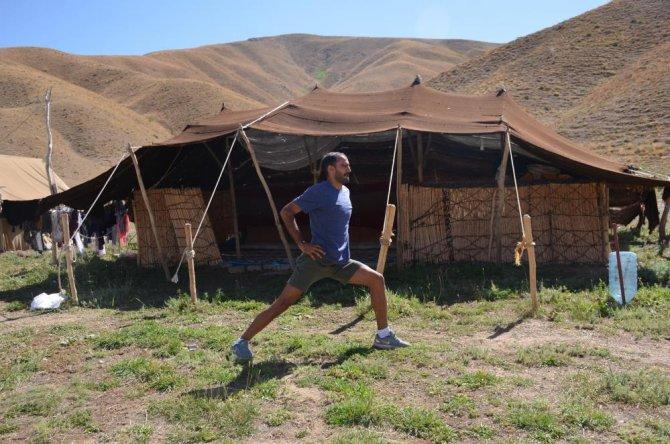 Çobanlıktan milli atlete uzanan başarı hikayesi