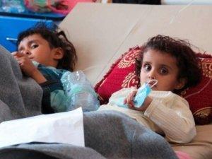 Yemen'de 10 bin mülteci hayatını kaybetti