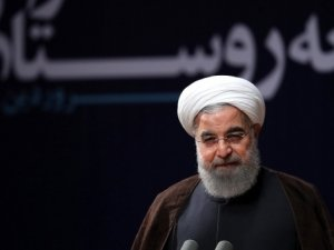 İran Cumhurbaşkanı Ruhani: 'Birkaç saat içerisinde nükleer anlaşmayı feshedebiliriz'