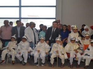 Devlet Hastanesinden toplu sünnet töreni