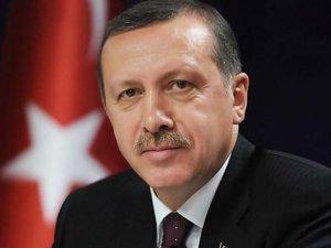 Cumhurbaşkanı Erdoğan'ın Zafer Bayramı mesajı