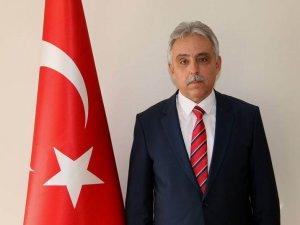 Vali Cüneyit Orhan Toprak'tan 30 Ağustos Zafer Bayramı Mesajı