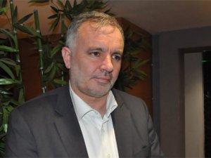 HDP Kars Milletvekili Ayhan Bilgen tahliye oldu