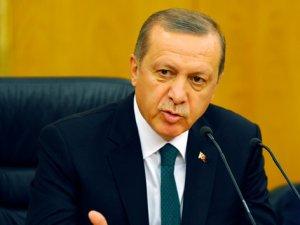 Erdoğan'dan çok sert 'Zafer Çağlayan' tepkisi