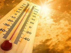 Meteoroloji uyardı; Libya'dan çöl sıcağı geliyor