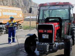 Tuşba Belediyesinden örnek istihdam