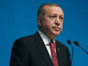 Erdoğan'dan heykelinin yapılmasına tepki: 'Çok üzüldüm'