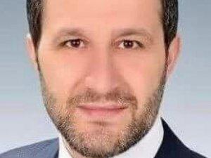 AK Parti Hakkari İl Başkanlığına Gür getirildi