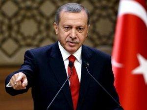 """Erdoğan'ın """"Barzani"""" Sözleri, ABD'ye Ağır Geldi: Cumhurbaşkanı Tehdit Ediyor"""