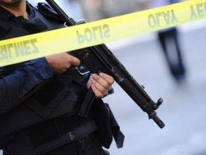 AK Parti İl Başkan Yardımcısı Salih Kahraman'ın aracına saldırı